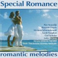 СD Romantic Melodies - Special Romance / Classical Jazz