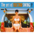 CD Various Artists - The Art of Electro Swing vol.02 / Lounge, Electroswing (digipack)